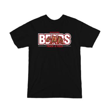 GMS Track & Field T-Shirt
