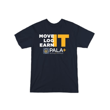PALA ADULT (2XL+) T-Shirt