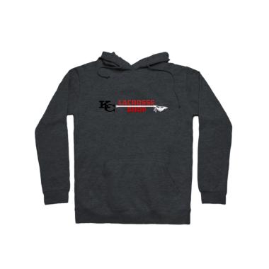 KC Lacrosse Shop Pullover Hoodie