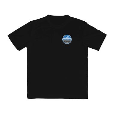 Lacrosse Force Retro Performance T-Shirt