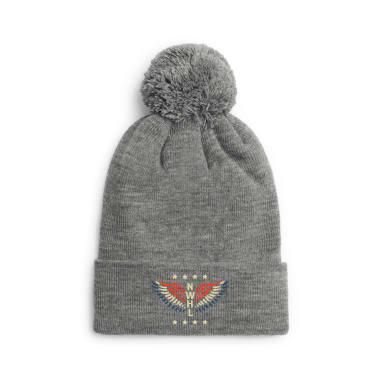 NWHL USA Wings Winter/Beanie Hats