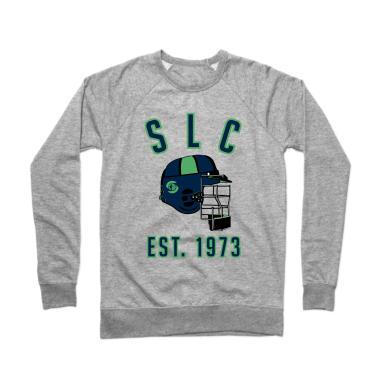 Est. 1973 Crewneck Sweatshirt