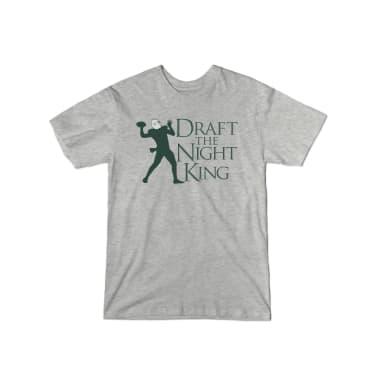 Draft the Night King T-Shirt