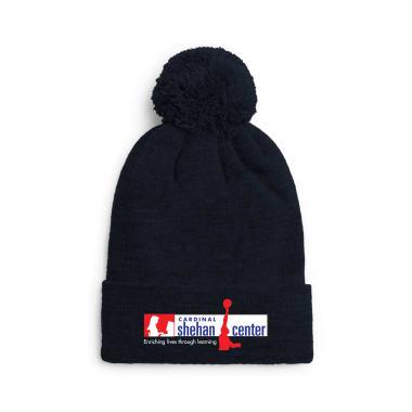 CSC Blue Beanie Hats