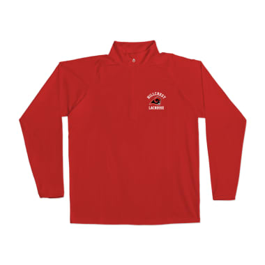 Hillcrest Lacrosse Performance Pullover