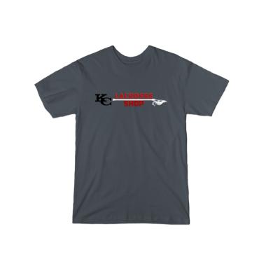 KC Lacrosse Shop T-Shirt