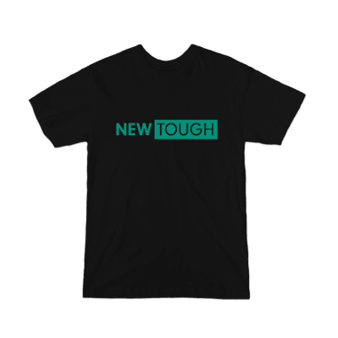 New Tough Youth T-Shirt