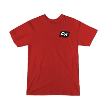 CK Track Tour 2018 Youth T-Shirt