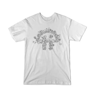 Twit Gadgets T-Shirt