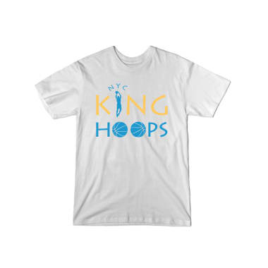 KING Hoops T-Shirt