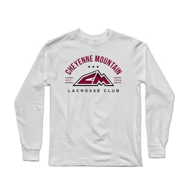 Cheyenne Mountain Lacrosse Club Longsleeve Shirt