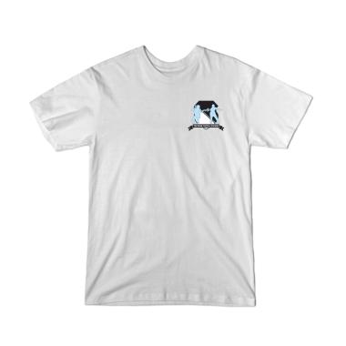 Draw Control Academy Corner Logo  T-Shirt