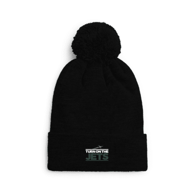 Turn on the Jets Classic Winter/Beanie Hats