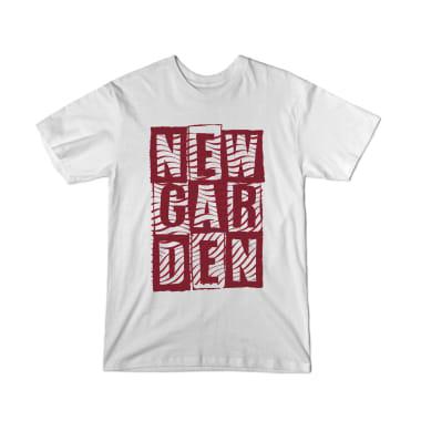 Newgarden Red Waves T-Shirt