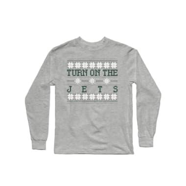 Ugly Christmas Sweater Longsleeve Shirt