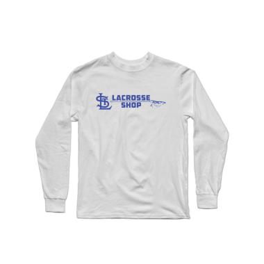STL Lacrosse Shop Longsleeve Shirt