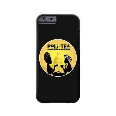 PoliTea Logo Phone Case