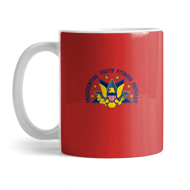PYFP  Mug