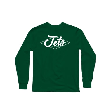Jets: Take The Under Longsleeve Shirt