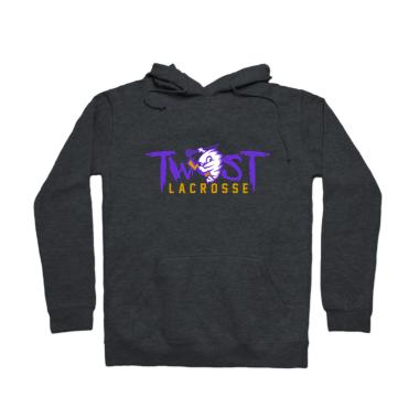 Twist Lacrosse Hoodie