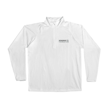 Headway Foundation Performance Pullover