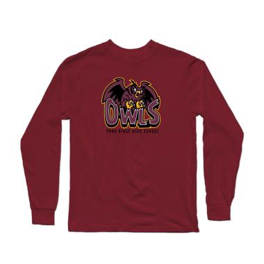 Park Ridge High School Longsleeve Shirt