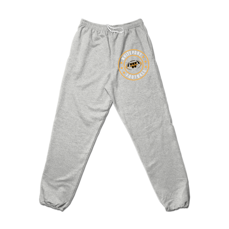 White Point Youth Football Sweatpant
