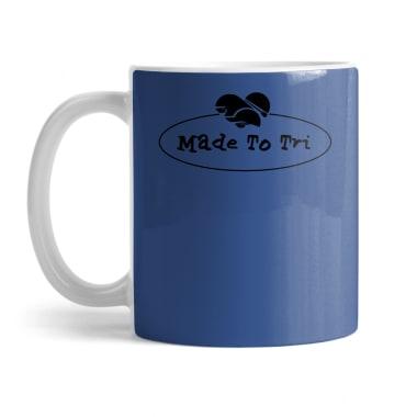 Made To Tri Tee Mug