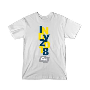 CK Indy 2018 T-Shirt
