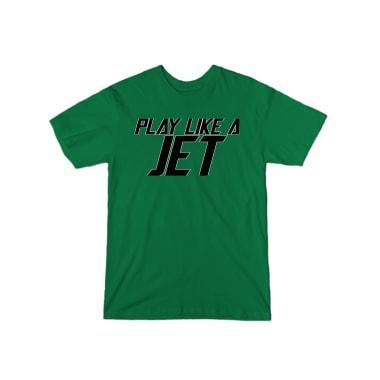 Play Like A Jet T-Shirt