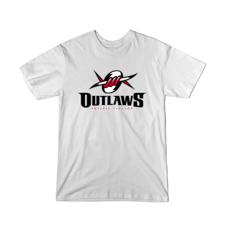 PV Outlaws Youth T-Shirt