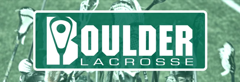 Boulder Lacrosse