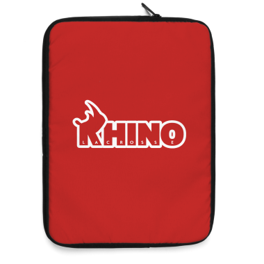 Rhino Lacrosse Laptop Sleeve