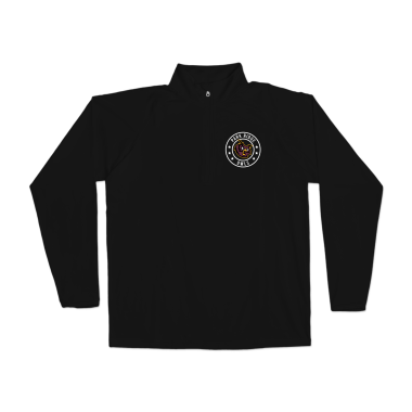 Park Ridge Owls Performance Pullover