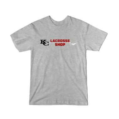KC Lacrosse Shop Youth T-Shirt