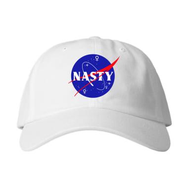 Nasty Women Baseball Style Hats