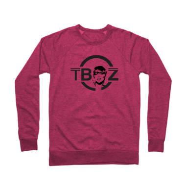 T-Boz (T-Boz) Crewneck Sweatshirt