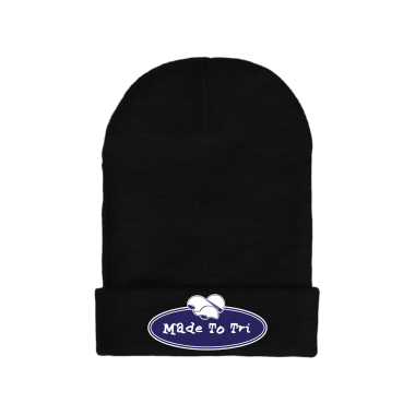 Made To Tri Winter/Beanie Hats