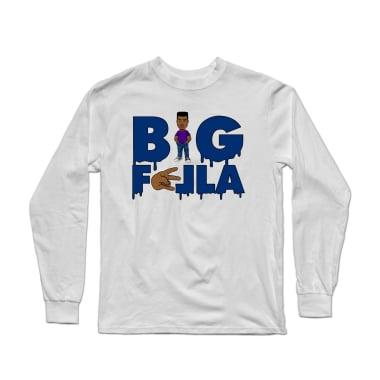 Big Fella Longsleeve Shirt