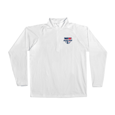 Sideline coaches 1/4 zip Performance Pullover