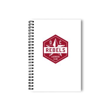 OC Rebels Notebook