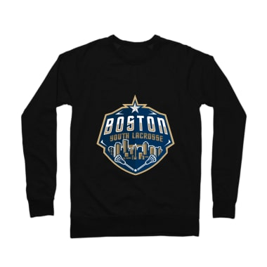 Alternate Logo #1 Crewneck Sweatshirt
