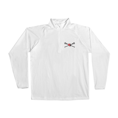 Cardinal Classic Performance Pullover