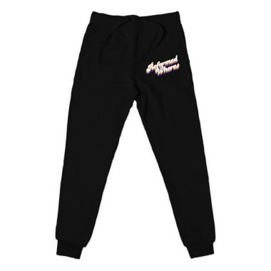 Reformed Whores Rainbow Sweatpant
