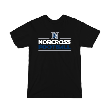Norcross Football Youth T-Shirt
