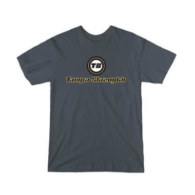 Tampa Strength Products T-Shirt