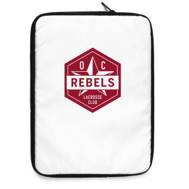 OC Rebels Laptop Sleeve