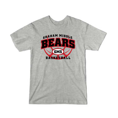 GMS Basketball Youth T-Shirt