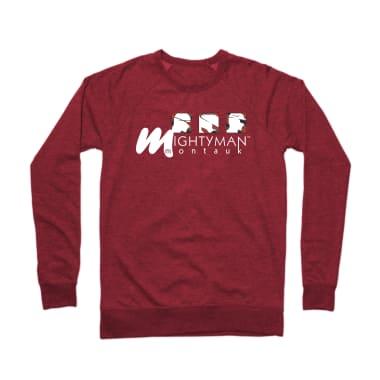 MightyMan Montauk Crewneck Sweatshirt
