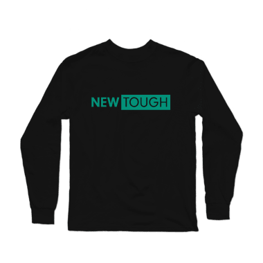 New Tough Longsleeve Shirt